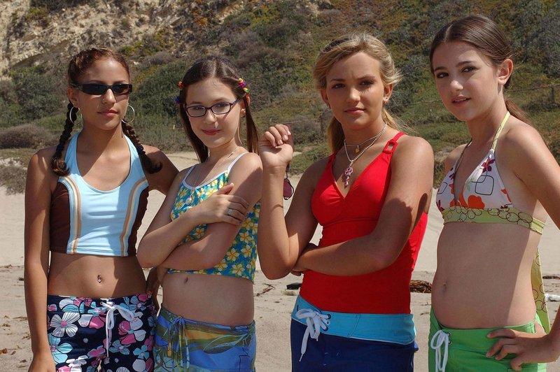 Zoey brooks in bikini
