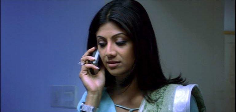 OT: Phir Milenge Bild: Tamanna Sahni (Shilpa Shetty) – Bild: Zee.One