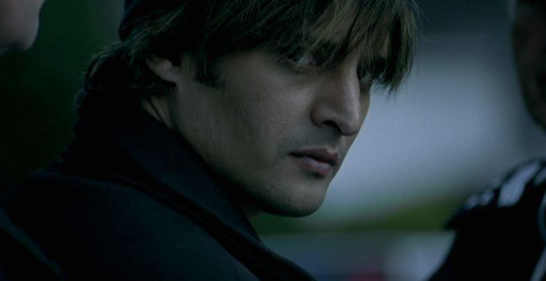 OT:Strangers Bild: Rahul (Jimmy Shergill) – Bild: Zee.One