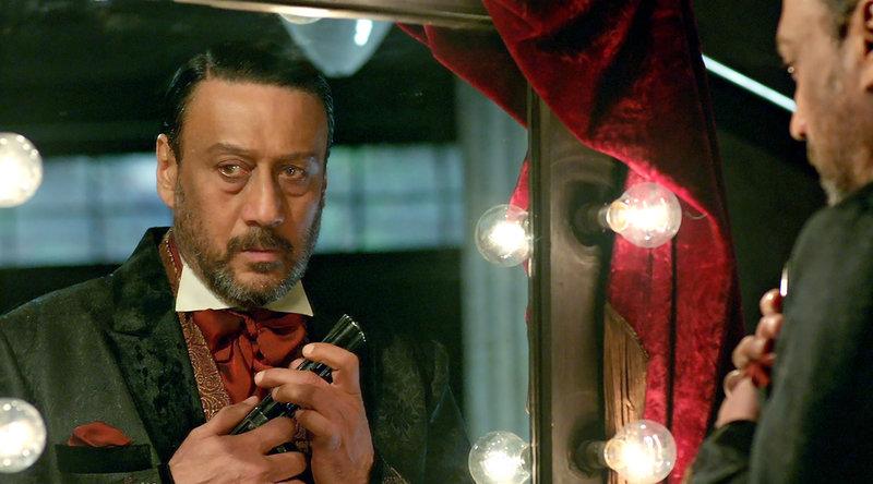 Iqbal Khan (Jackie Shroff) – Bild: Zee.One