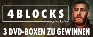 4 Blocks - Staffel 3