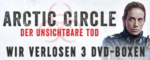 Arctic Circle - Der unsichtbare Tod