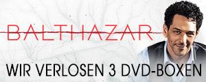 Balthazar – Staffel 1