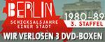 Berlin - Schicksalsjahre einer Stadt - Staffel 3