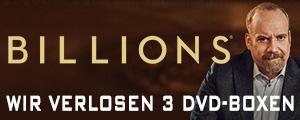 Billions - Staffel 4