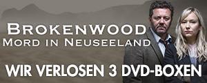 Brokenwood - Mord in Neuseeland - Staffel 2