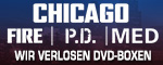 Chicago Fire - Staffel 8 / Chicago P.D. - Staffel 7 / Chicago Med - Staffel 5