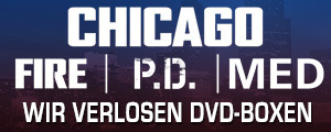 Chicago Fire – Staffel 8 / Chicago P.D. – Staffel 7 / Chicago Med – Staffel 5
