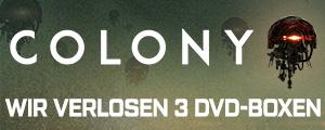 Colony – Staffel 2