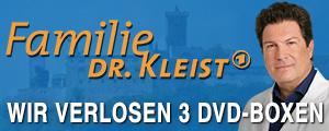 Familie Dr. Kleist – Die kompletten Staffeln 1–3