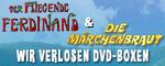 Der fliegende Ferdinand & Die Märchenbraut