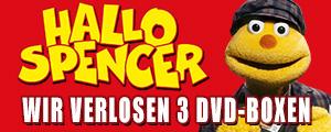 Hallo Spencer – Collector's Box 3
