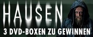 Hausen - Staffel 1