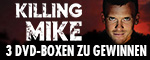 Killing Mike - Staffel 1