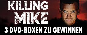Killing Mike - Staffel 1