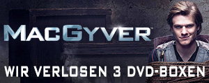 MacGyver – Staffel 3