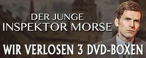 Der junge Inspektor Morse - Staffel 5