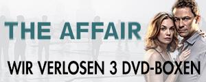 The Affair - Die komplette Serie