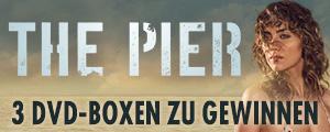 The Pier - Staffel 2