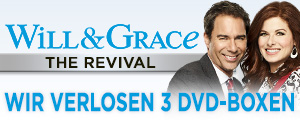 Will & Grace - The Revival: Staffel 2