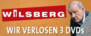 Wilsberg - DVD 32