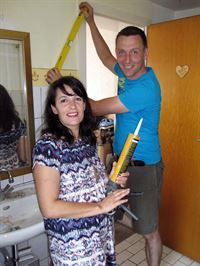 Ab Ins Beet Carmen Und Thomas