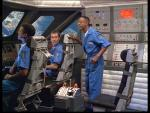 Houston, wir haben ein Problem – Teil 2 (Staffel 9, Folge 22) – Bild: kabel eins