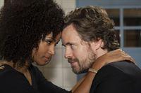 Axels (Daniel Aichinger) Plan mit Letizia (Jennifer Dessin-Brasching) nimmt eine überraschende Wendung... – © RTL