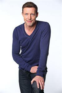 Andreas Hofer spielt David M. Degen – © RTL