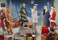 Das Weihnachtsfoto (Staffel 1, Folge 9) – © Disney Channel