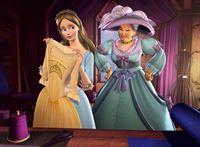 Die Prinzessin und das Dorfmädchen (Folge 4) – © Super RTL