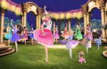 Die zwölf tanzenden Prinzessinen (Folge 8) – © Super RTL