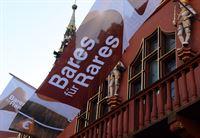 """Sendung """"Bares für Rares"""" am Montag (18.02.2014) im historischen Kaufhaus in Freiburg. – © ZDF und Patrick Seeger"""