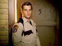 Mike Vogel (Deputy Zack Shelby). – © ORF eins