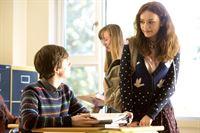 Freddie Highmore (Norman Bates), Olivia Cooke (Emma). – © ORF eins
