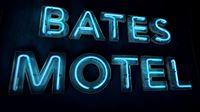 Das Logo zur Serie 'Bates Motel'. – Bild: VOX