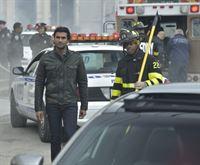Auch Gabe (Sendhil Ramamurthy) ist auf der Suche nach Muirfield. Wird er Erfolg haben? – © 2012 The CW Network, LLC. All rights reserved.