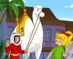 Superpudel Puck (Staffel 2, Folge 2) – Bild: ORF1