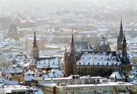 Aachen – Eine kaiserliche Bäderstadt (Folge 170) – Bild: SWR Fernsehen