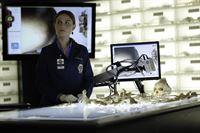 Bones und die Botschaft von der anderen Seite (Staffel 8, Folge 15) – © RTL