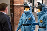 Das Pathogen und die Pein (Staffel 8, Folge 23) – © RTL