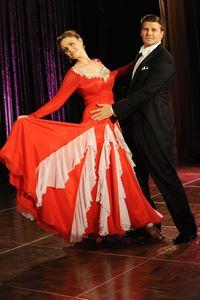 Die Tücke und die Tänzerin (Staffel 8, Folge 10) – © RTL