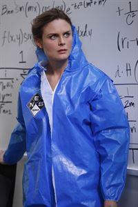 Wissenschaft, die Leichen schafft (Staffel 4, Folge 19) – © RTL