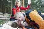 Filmriss – Teil 1 (Staffel 4, Folge 5a) – © ZDF