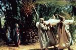Jesus (2) (Folge 2) – © ORF2