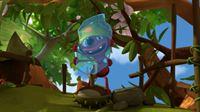 Archibald ist ein verrückter Erfinder. – © ZDF und Studio 100 Animation