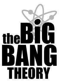 The Big Bang Theory - Logo – © Warner Bros. Television