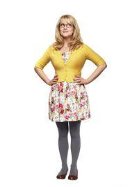 (7. Staffel) - Ein fester Bestandteil der Freunde: Bernadette (Melissa Rauch) ... – © Warner Bros. Television