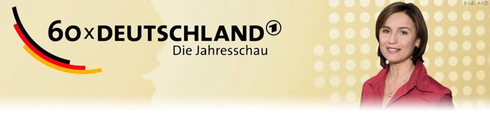 60 x Deutschland – Die Jahresschau