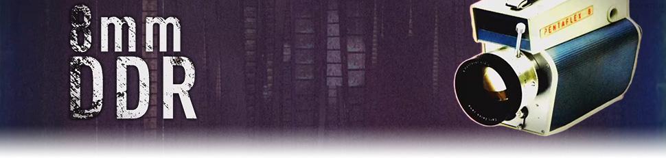 8mm DDR